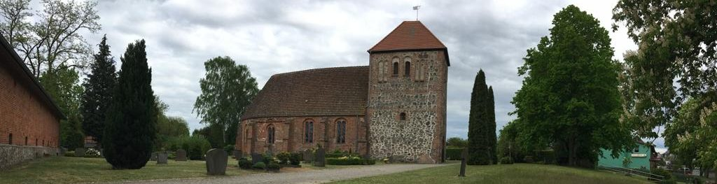 Evanglisch-Lutherische Kirchengemeinde Slate